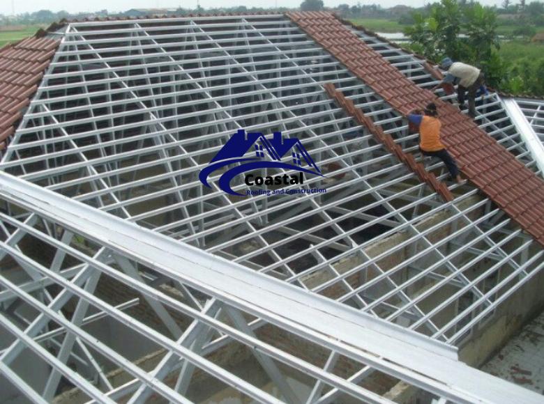 coastal roofing