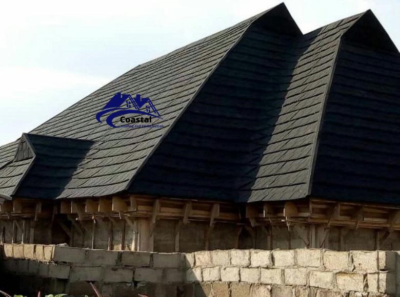 Coastal roofings
