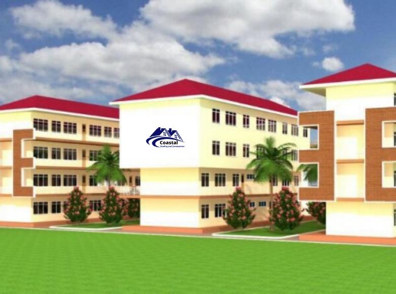 University Building Project